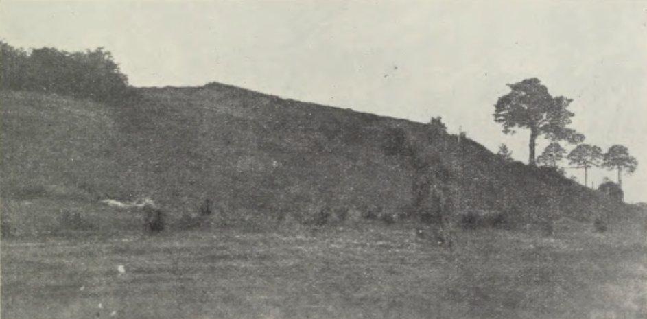 Kalnķivutu pilskalns