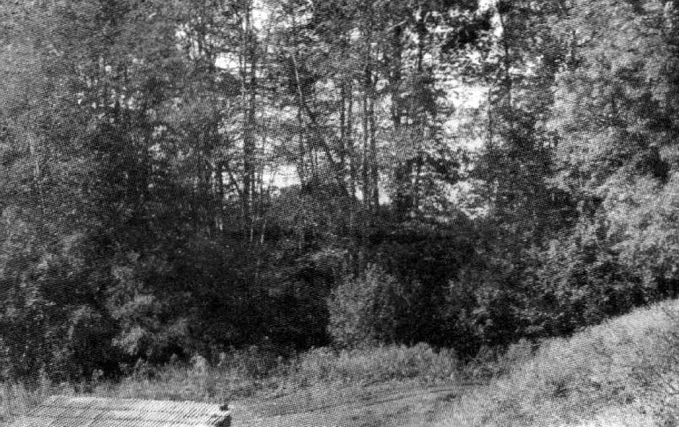 Gravas – Sudmaļu pilskalns
