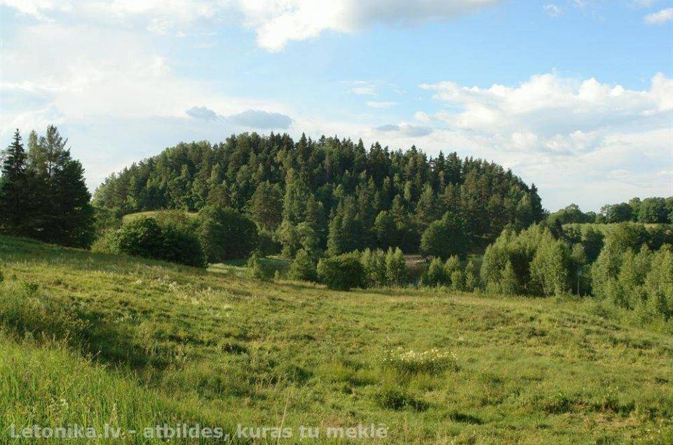 Bantenišķu Gaisa kalns