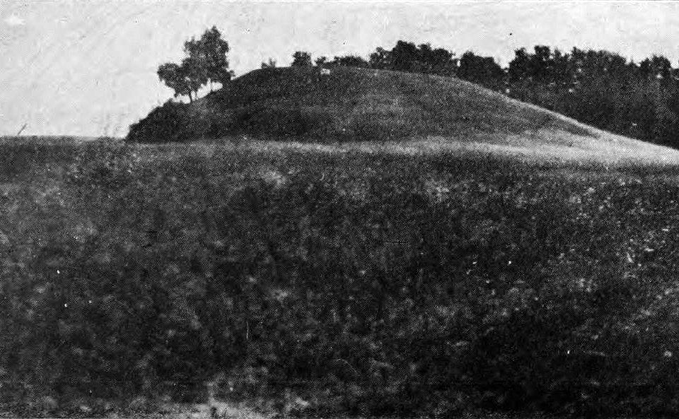 Grundānu pilskalns