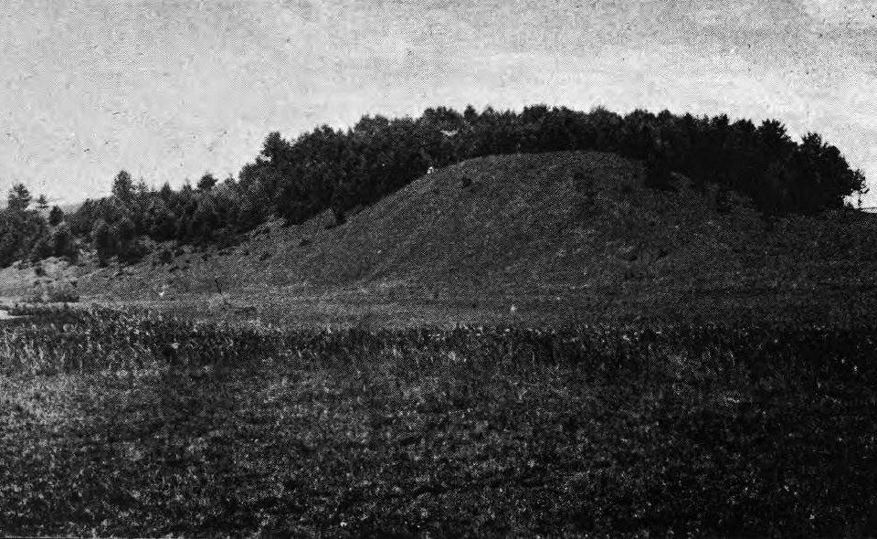 Lubānes kalns