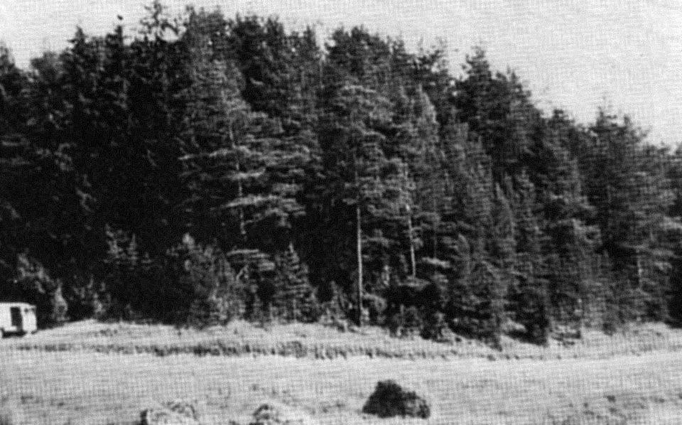 Bondaru pilskalns